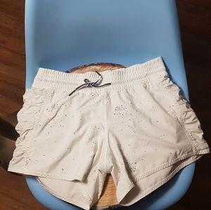 lululemon athletica Shorts - Lululemon reversible running gym shorts